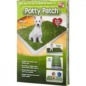Potty Patch - As Seen on TV