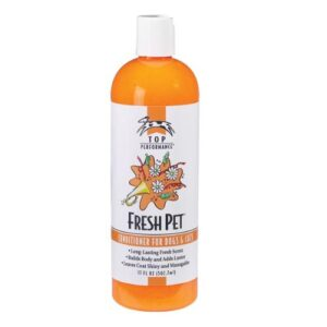Top Performance - Fresh Pet - Conditioner