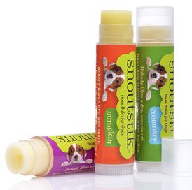 Nose Balm for Dogs