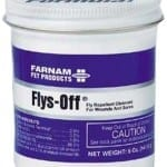 Fly Repellent Ointment