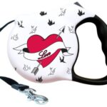 Freebird Retractable Dog Leash