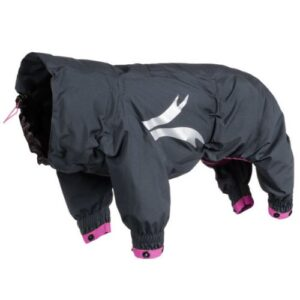 Hurtta Rainwear Dog Suit