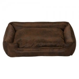 Lounge Dog Bed - Cotton Blend