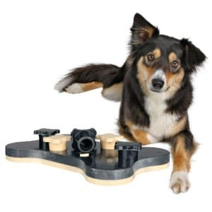 Trixie Game Bone - Intelligent Game for Dogs