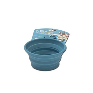 Messy Mutts Collapsible Dog Bowl