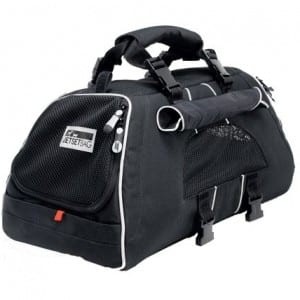 Petego Jet Set Pet Carrier, Airline Approved