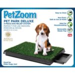 Dog Clean Up & Indoor Dog Potty Dogsized