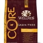 Wellness CORE Puppy Food