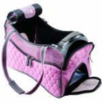 Teafco Argo Designer Pet Carrier Airline Approved Pet Avion Travel Carrier