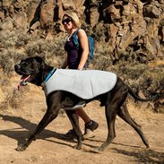 ruffwear cooling coat