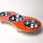 The Treo Dog Bowl