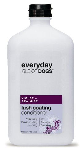 Great Dog Shampoo and Conditioner - Isle of Dogs