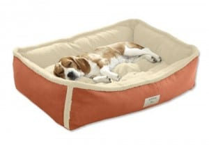 Orvis Rectangle Wraparound Dog Beds