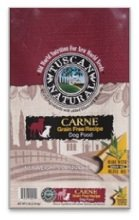 Tuscan Natural Carne Grain Free Dry Dog Food