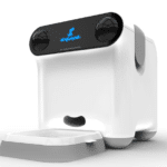 New Tech: Webcam and Dog Feeder from SinglePet Dogsized