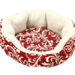 Best Friends by Sheri - Duchess Cuddler Amsterdam Pet Bed