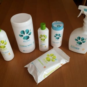 Paws up for PL360 - Pet Lovers Everywhere