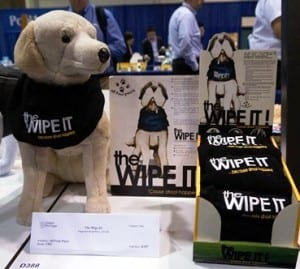 Funny Dog Products at the Global Pet Expo Dogsized