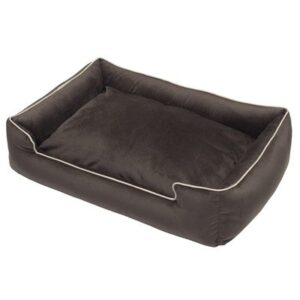 Sleek Dog Bed