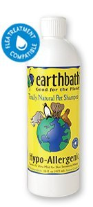earthbath hypo shampoo