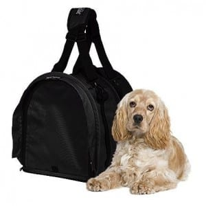 Lightweight Dog Bag