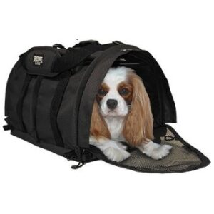 Lightweight Dog Carrier Sturdi