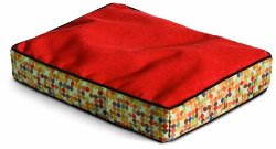 Crypton Super Fabrics Molly B Pet Bed