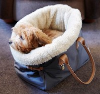 Cloud7 Dog Carrier