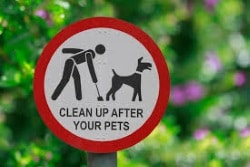 PooPrints - Making Sure Dog Owners Clean Up Dogsized